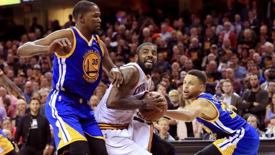 1a0e56ff7e1 Kevin Durant Says Kyrie is Better Than Allen Iverson