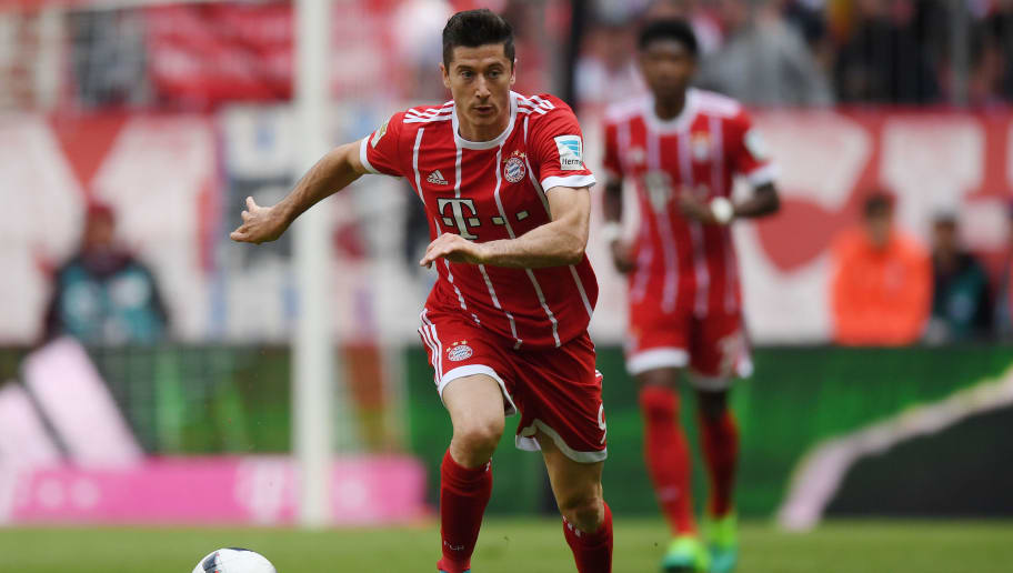 e6848a4d5ff Agent Confirms Lewandowski Was  Disappointed as Never Before  for Lack of  Golden Boot Support