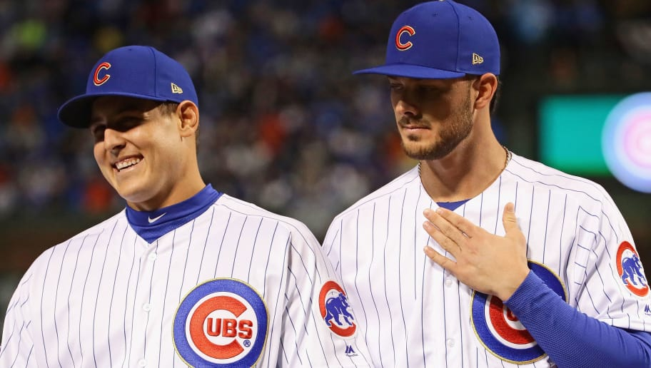 827915d9874cf6 Cubs Star Plans to Decline to Participate in Home Run Derby | 12up
