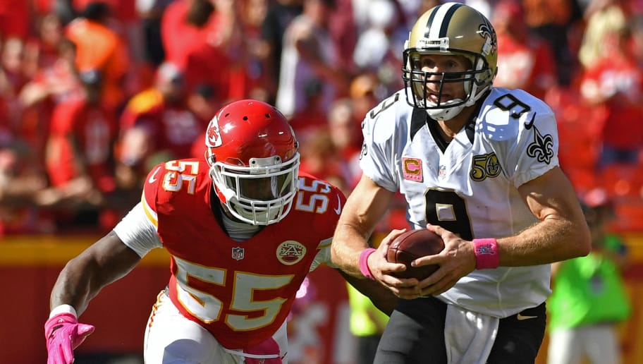 a49a6a5f6 Chiefs Linebacker Spending Summer Learning From NFL s Best Pass Rushers
