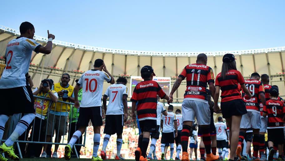 Ranking - Os clubes brasileiros que mais faturaram com televisão em ... 4915d010576c2