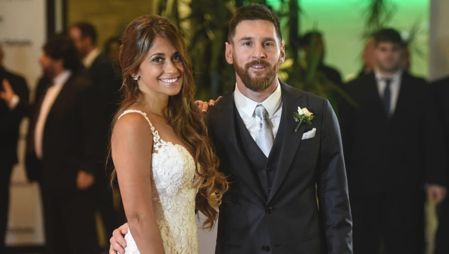 At Least She Left Me for Messi!' Ex-Boyfriend of Barca