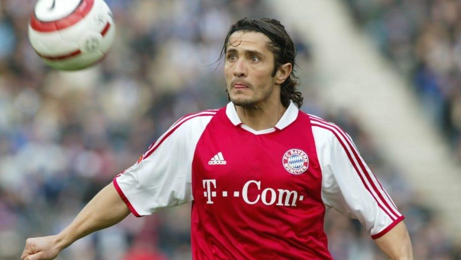 Former Bayern Munich Full-Back Bixente Lizarazu Reveals How Close ...