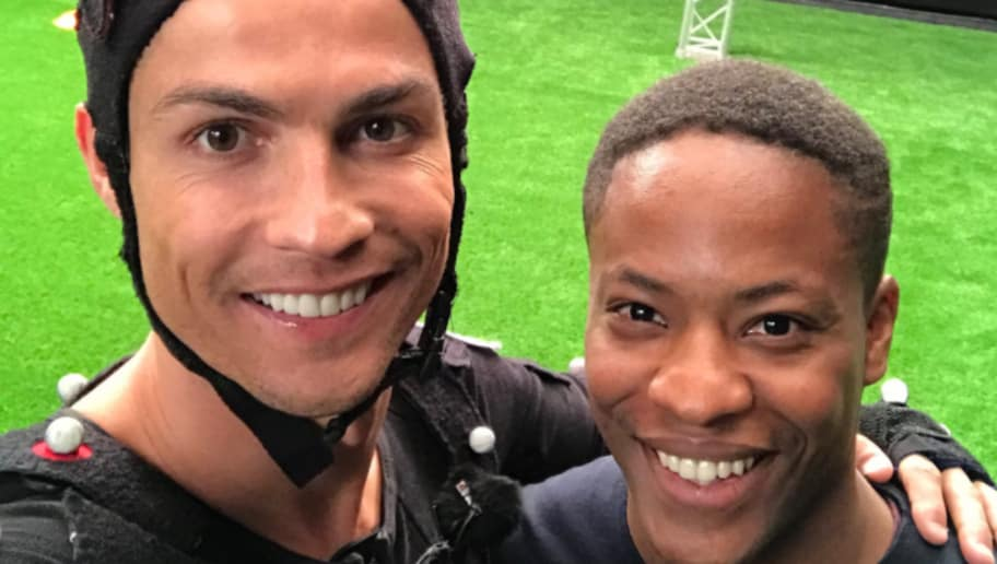 f177c20c21e FIFA Journey Mode s Alex Hunter Now Has His Very Own Twitter Account ...