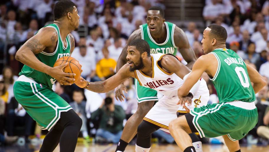 Celtics Reportedly Trade Star Guard to Pistons  7849ff546