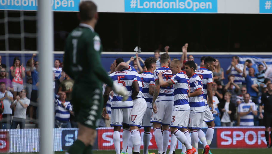 Off to a Flyer! QPR's 5 Best Opening Day Results This