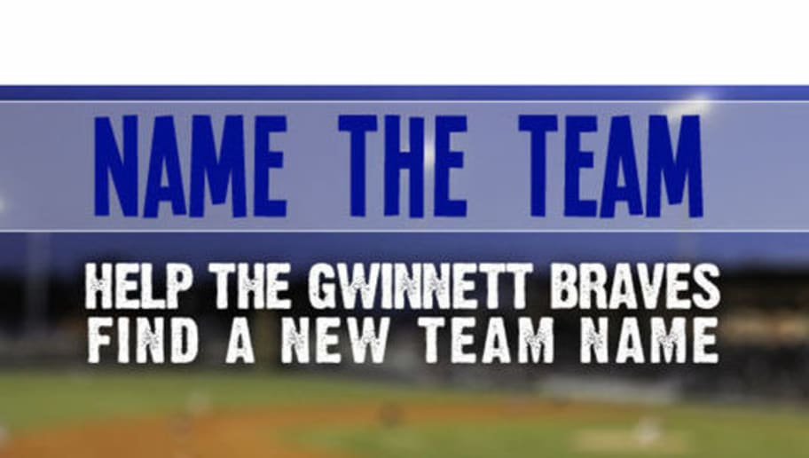 Braves on Verge of Choosing Insane Triple-A Team Names | 90min