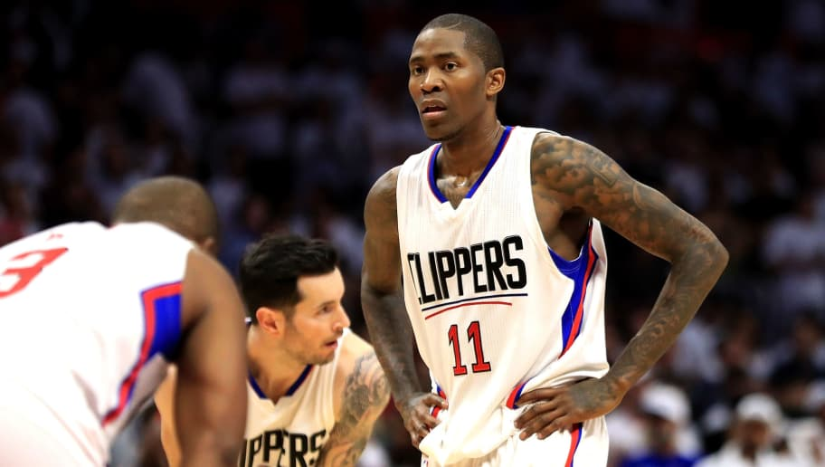 Jamal Crawford Reveals Why He Didn t Go to Cavs or Warriors  2ab7c181d