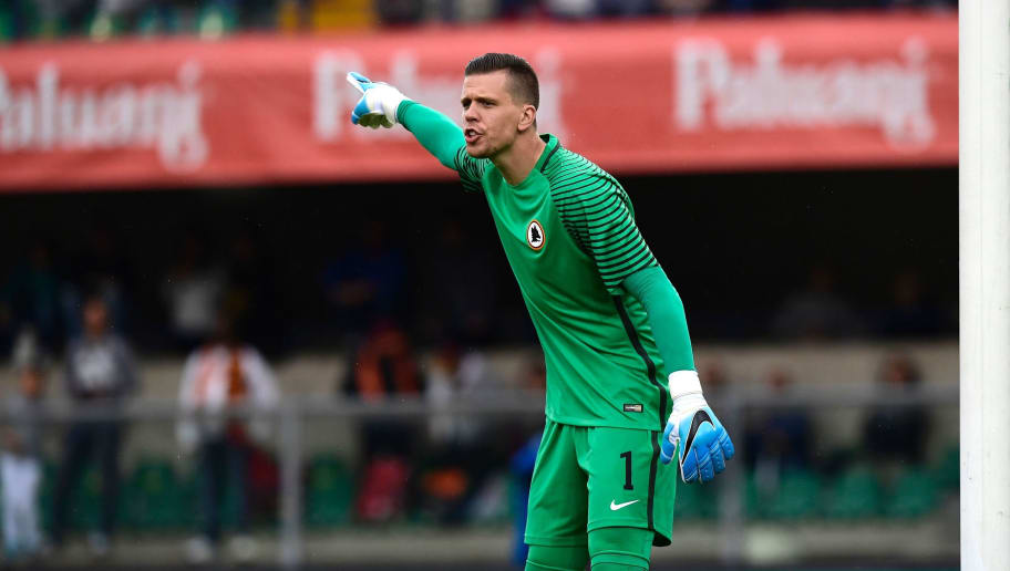 71710f80c Maligned Arsenal Keeper Set for £8m Move to Juve to Become Buffon s  Understudy