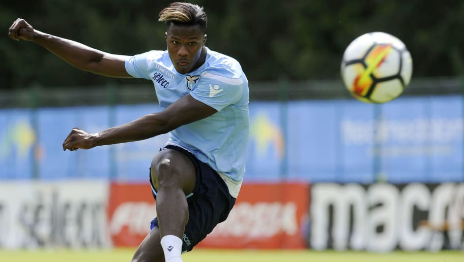 West Ham Have Agreed €32m Deal With Lazio for Keita Balde ...