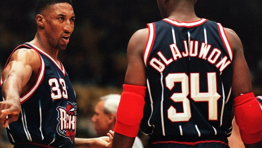premium selection 08ea0 52e14 6 Coolest NBA Throwback Jerseys of All Time | 12up
