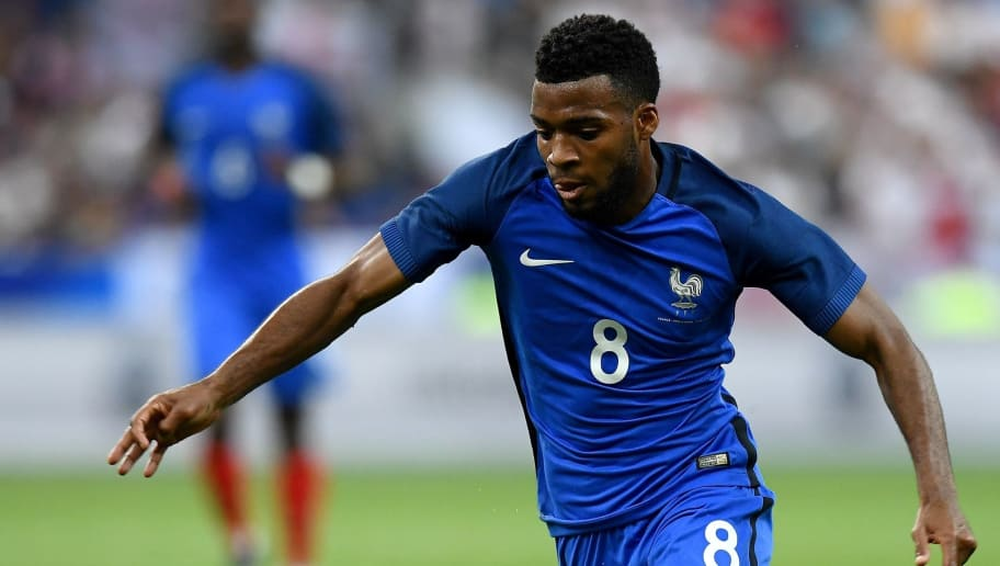 Image result for Thomas Lemar nigeria