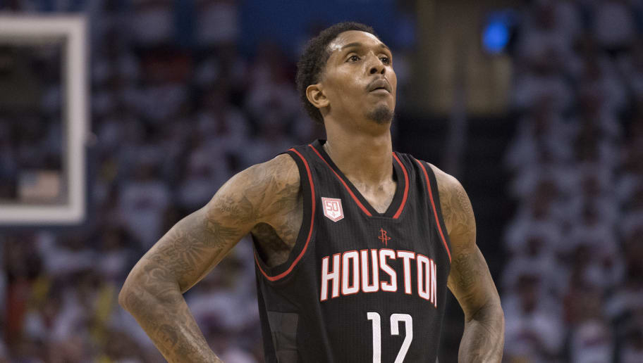 new product f76d1 1e79a Lou Williams Ha Harsh Words for Rockets Following Trade to ...