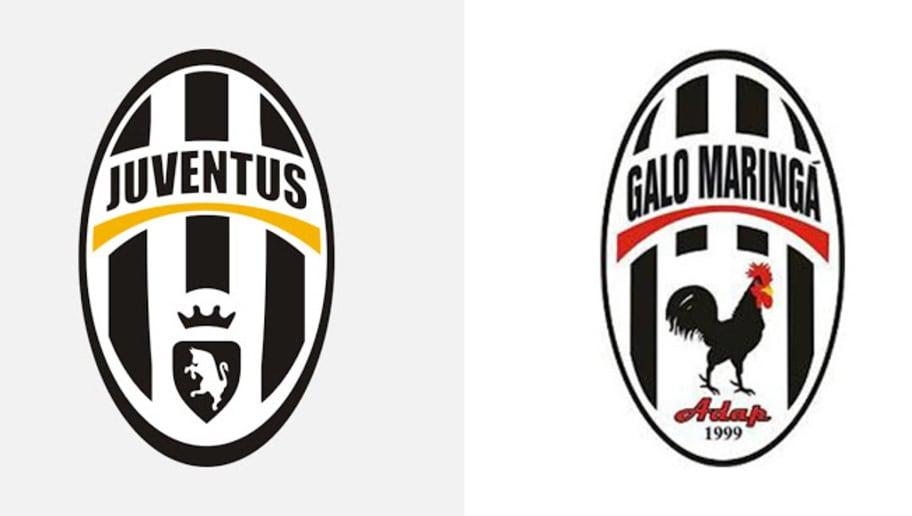 Enthüllt: Diese Vereins-Wappen wurden von anderen Klubs ...