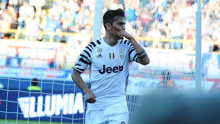 Paulo Dybala Insists He Is  Happy  at Juventus But Fails to Rule Out ... 629054ccf470