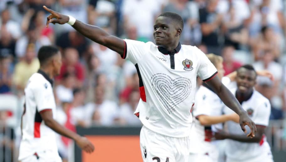 Leicester City Scouting Nice Defender Malang Sarr In Champions League Qualifiers Ahead Of 20m Bid 90min