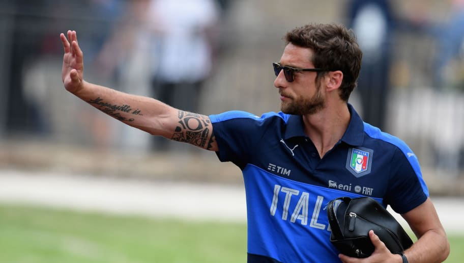 8bad6a275b6 Juventus Legend Claudio Marchisio Set for Shock Summer Exit After ...