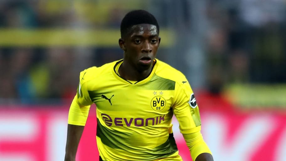 Report Claims Dortmund Have Rejected a Staggering €130m Bid From ...