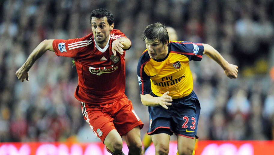 8a017f5b5 Liverpool vs Arsenal  5 Classic Matches Between Two of English ...
