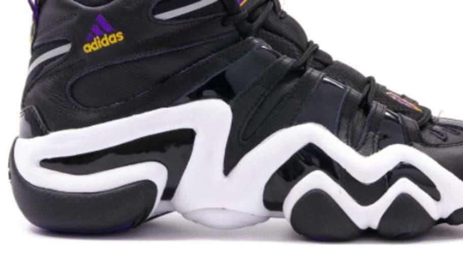 7f2975bad9ff 5 Sweetest Signature Shoes of Kobe s Career