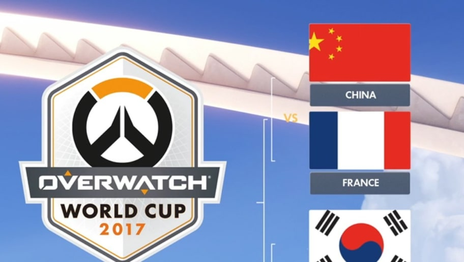 overwatch world cup france