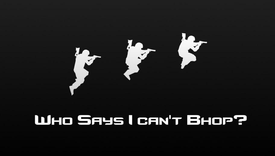 cs go bhop