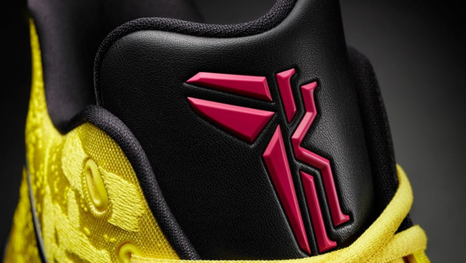 999c7d4951ac Kyrie Irving is About to Drop Awesome  Mamba Mentality  Sneakers