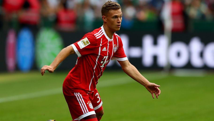Fifa 17 Bayern Werte