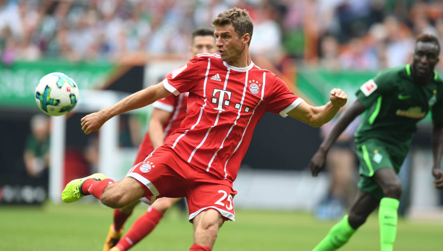 bayern munich star thomas muller contacted by trio of premier league