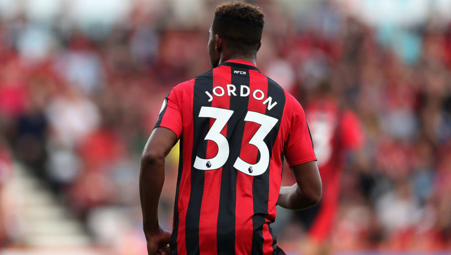 Image result for Jordon Ibe