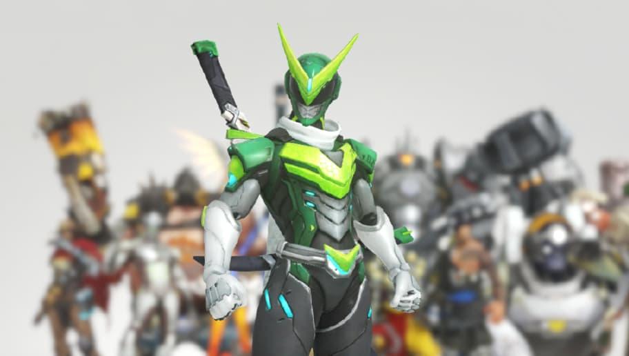 Genji Changes