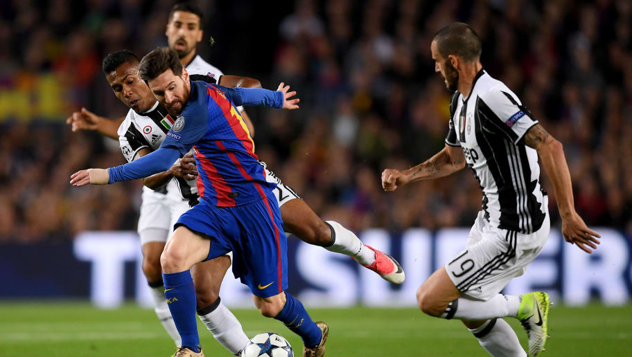 Barcelona vs Juventus Match Preview: Classic Encounter ...
