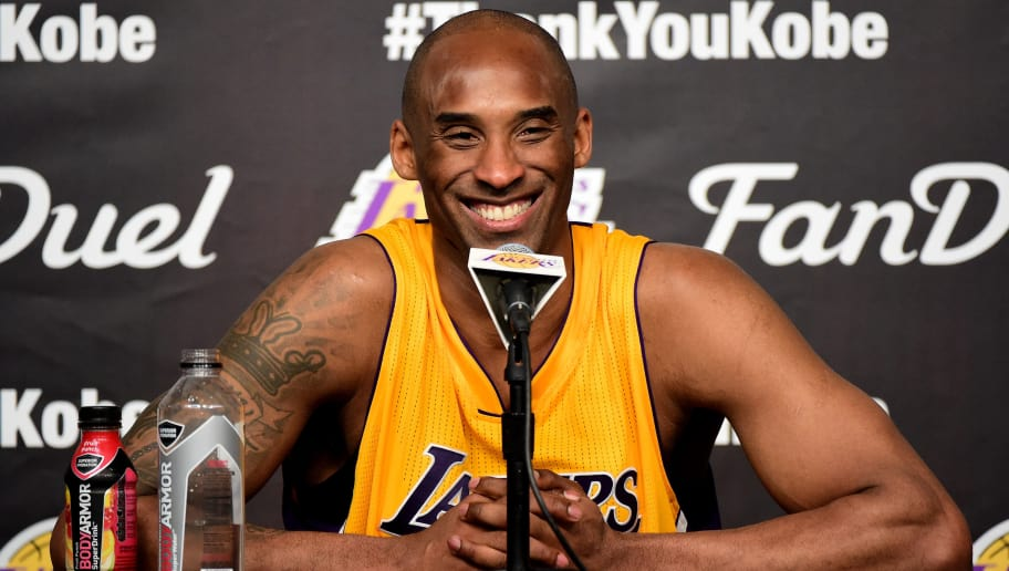 038c1f0e6ca5 Tickets for Kobe Bryant s Number Retirement Are Already Absolutely Insane