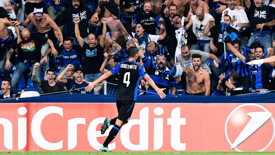 Atalanta 3-0 Everton: Woeful Everton Side Embarrassed in ...