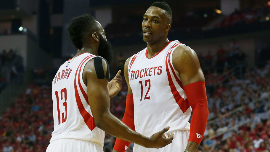 938b5d57cf8f More Details Emerge From the Dramatic James Harden-Dwight Howard ...