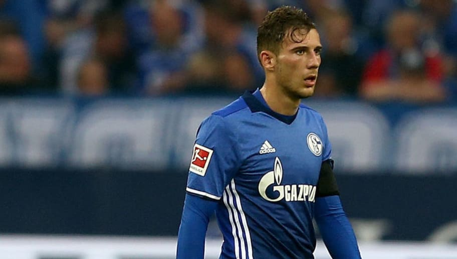 1437c1cbd59 Number of Premier League Giants Are Reportedly Interested in Signing Schalke  Star