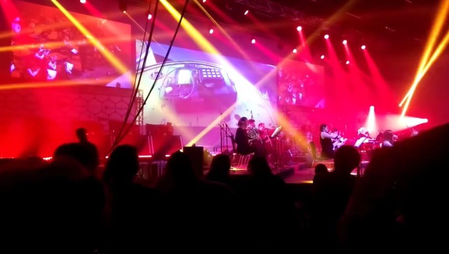VIDEO: VMU Chamber Orchestra Performs CS:GO Main Theme Music
