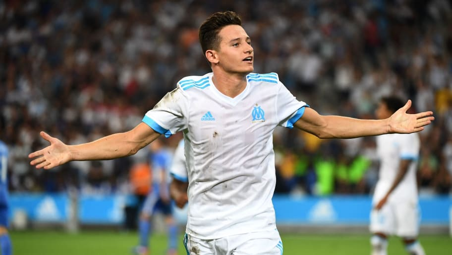 Image result for thauvin florian winger manchester united
