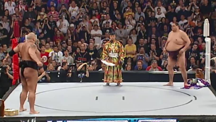 Resultado de imagen de Big Show wrestlemania 21