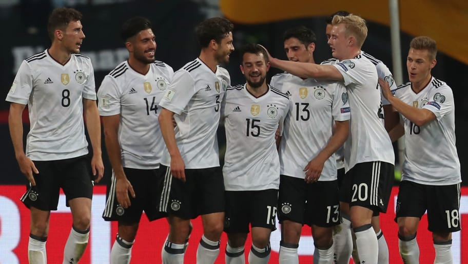 d31a2c191ff 12 German Players to Watch This Season in the Build Up to 2018 World Cup in  Russia