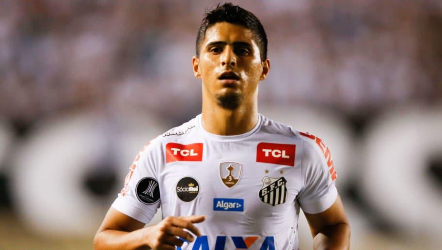 6e376ab0686e6 Santos terá novo fornecedor de material esportivo em 2018