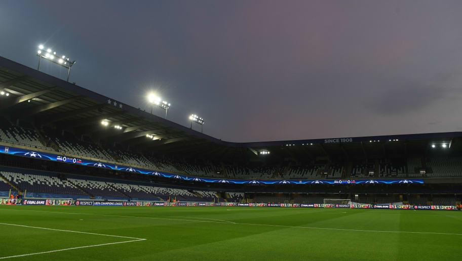 Anderlecht Paris Saint Germain Macinin Ilk 11 Leri Belli Oldu 90min
