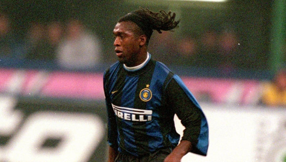 Clarence Seedorf Reveals Why He Left Real Madrid for Inter Milan in  December 1999 | 90min
