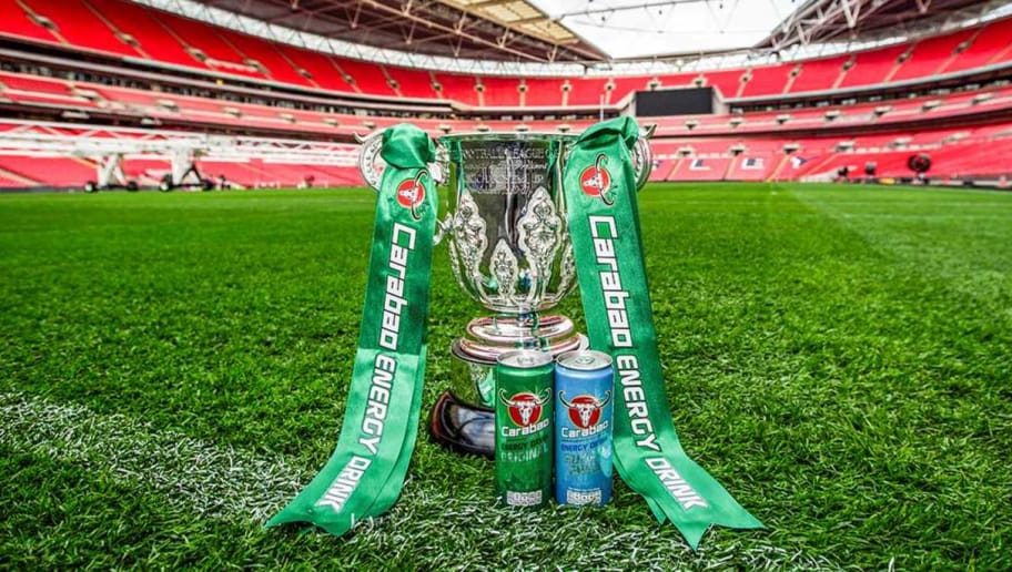 Twitter Reacts to 'Fixed' Carabao Cup Draw After Big Guns