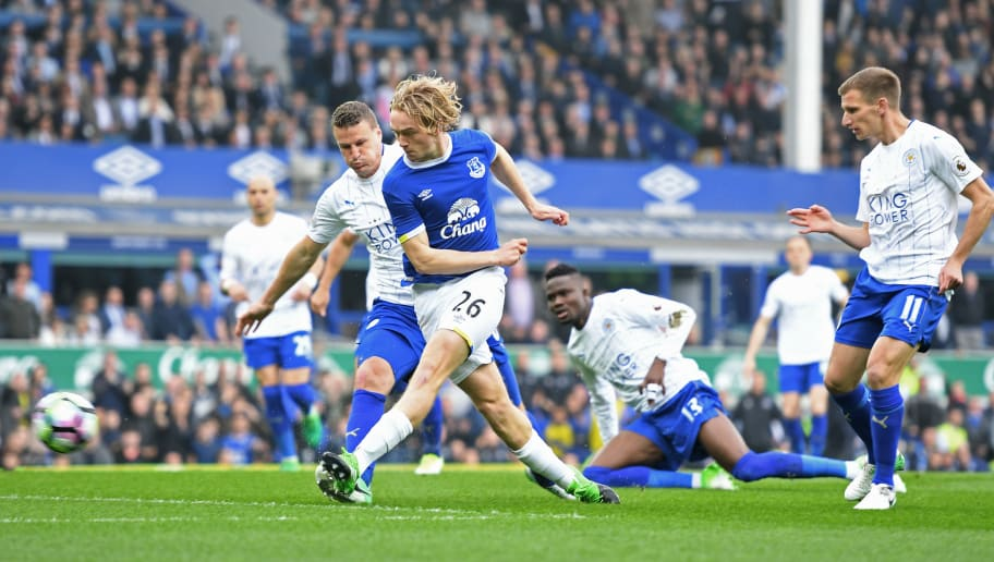 Leicester City Vs Everton Match Preview Last Encounter Key Men Team News More 90min
