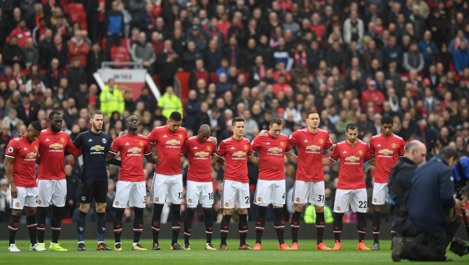 Manchester United Aufstellung Heute