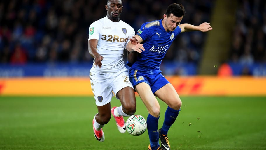 Leicester City Youngster Ben Chilwell Credits St  George's