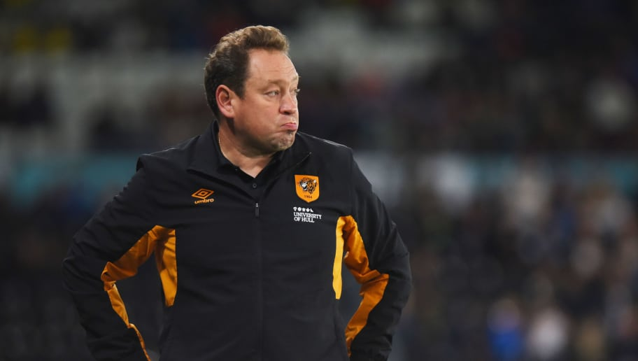 Hull City Boss Leonid Slutsky Admits He Would Accept Being Sacked After  Difficult Championship Start | 90min