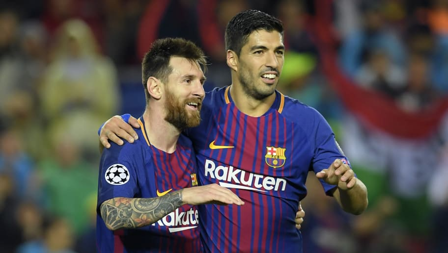 Lionel Messi Betrays Best Friend Luis Suarez By Asking Club To Sign