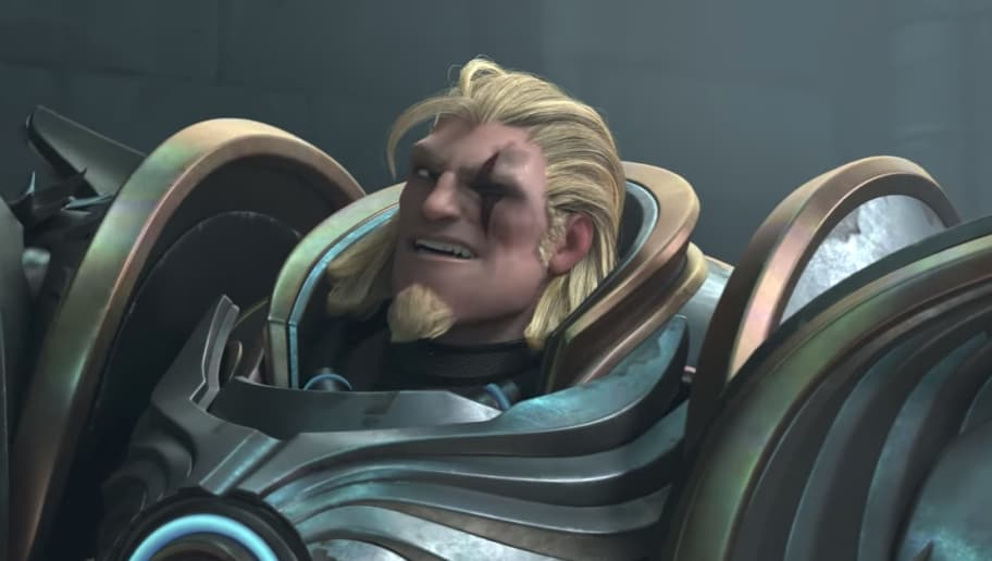 Video Blizzard Releases Brand New Reinhardt Short Honor And Glory Dbltap